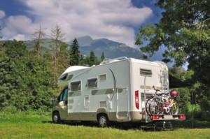 Finansiering af ny campingvogn