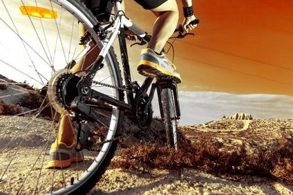 Finansiering af cykel